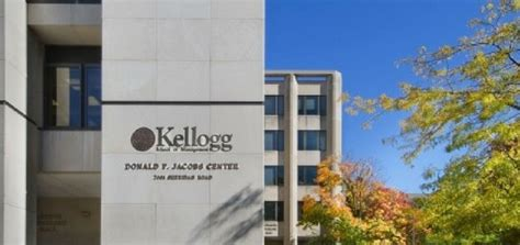 Best Mba Programs In Midwest by 5 Things To About The Kellogg School Of Management