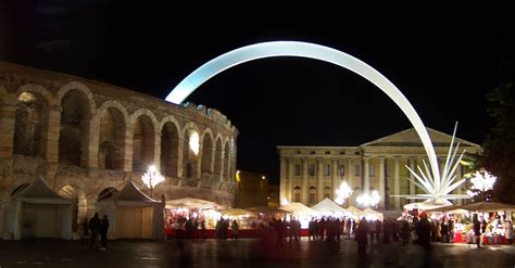christmas in verona art ecology and tradition