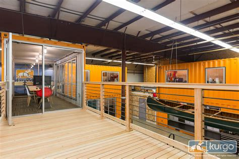 design milk shipping containers spotted kurgo s dog friendly shipping container offices