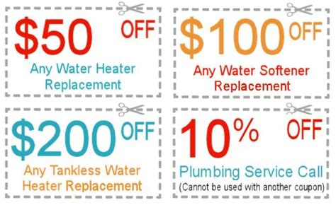 Heat And Plumb Coupon Code by Casa Mechanical