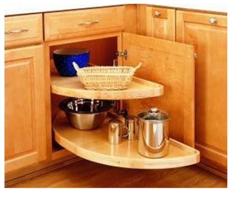 Kitchen Cabinet Storage Solutions Home Sweet Home Blind Corner Cabinet Storage Solution