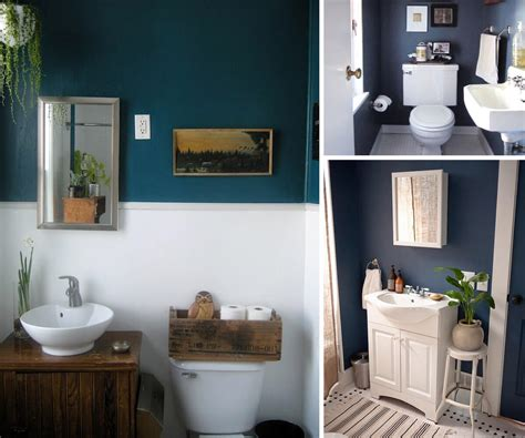Blue And Gray Bathroom Ideas by Bathroom Ideas 55 Blue Bathrooms Design Ideas