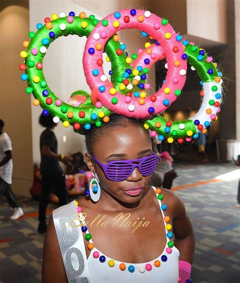 bronner brothers hair show creative moments from bronner brothers hair show in