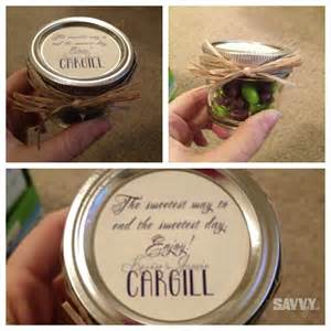 How To Make Labels For Favors by Simple And Inexpensive Diy Wedding Favors Jar