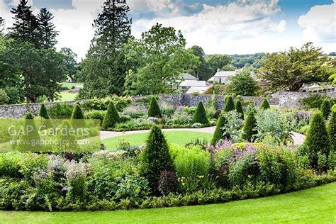 herb garden in farmleigh house walled garden tim austen fine walled garden design pictures inspiration