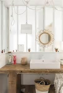 7 id 233 es d 233 co avec du bois pour refaire sa salle de bain