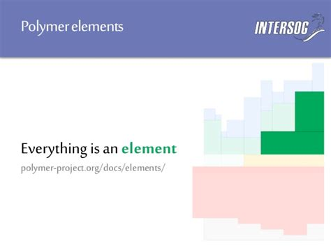 layout elements polymer web components material design polymer by vyatcheslav