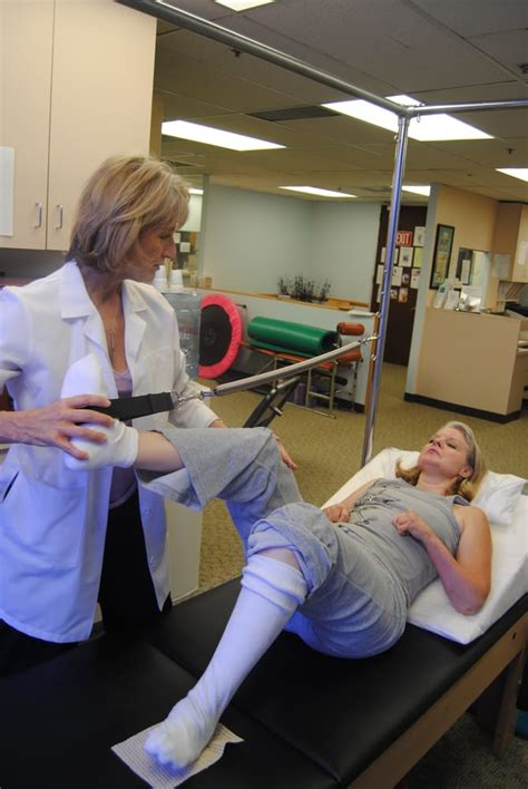 Rehab Doctors 5 by Doctors Of Physical Therapy Offer Pilates With Their