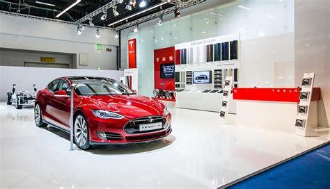 Tesla Model S Depreciation Model S The Anti Depreciation Car Says Tesla