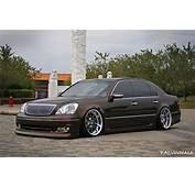 VIP LS430  Cars Pinterest