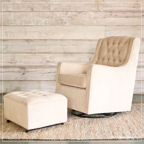 glider and ottoman for nursery the best glider and ottoman for your nursery tiny fry
