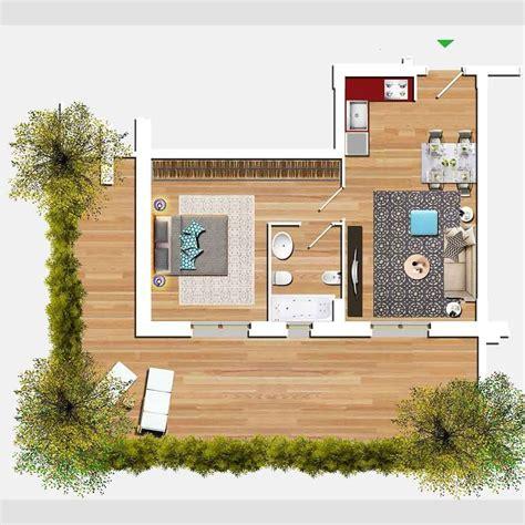 appartamenti roma est bilocale in affitto a roma est n 9 di 64 mq