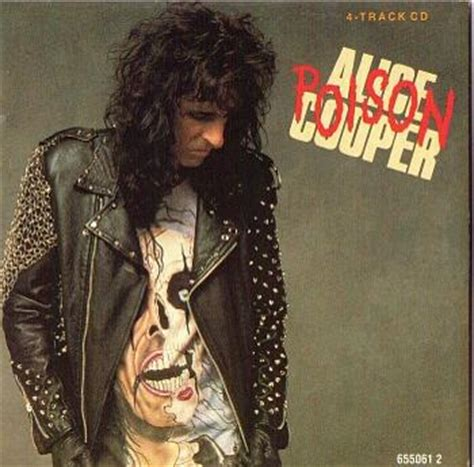 alice cooper poison alice cooper hit songs from the 80s at simplyeighties com