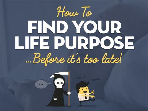 finding purpose and it s a journey books how to find your purpose before it s late
