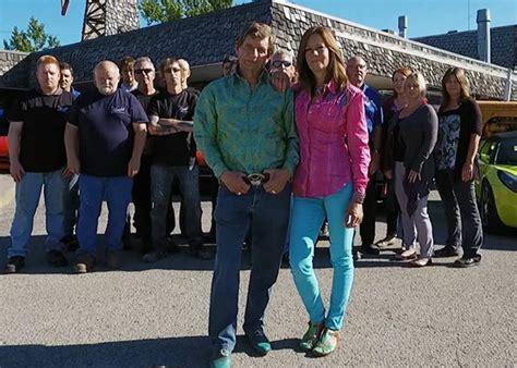 Restoration Garage Wiki david grainger wiki bio net worth age married