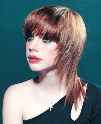 70 shag how to cut 70 s shag hairstyle shag hairdo