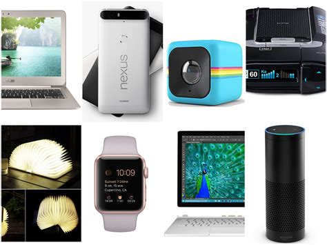 cool technology gifts 10 coolest must have tech gifts