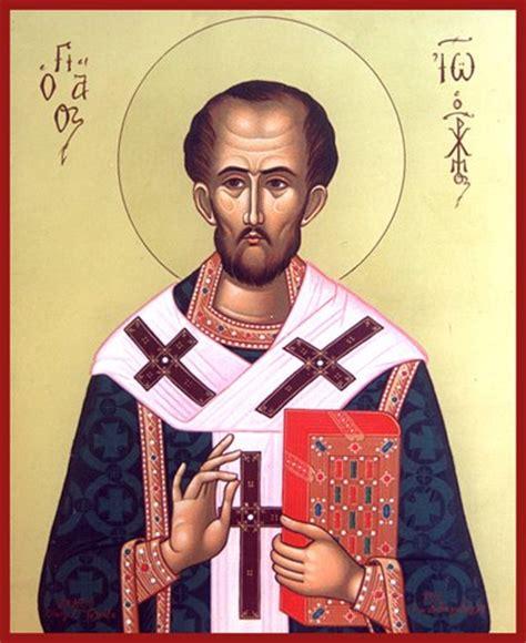 catholic st daily catholic quote from st chrysostom integrated