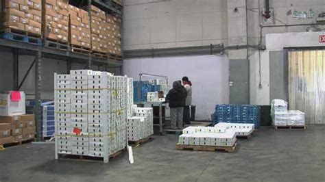 cold storage new year oranges how a cold storage warehouse saves money on electricity