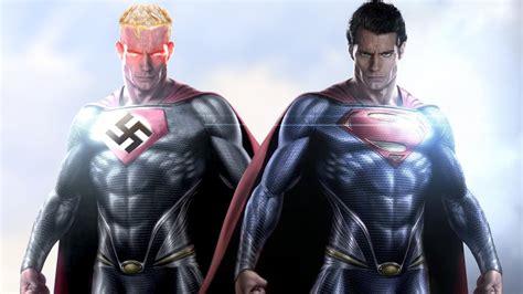 version of 10 alternate versions of superman