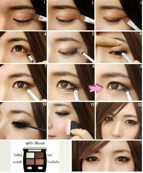 tutorial makeup natural berhijab tutorial make up untuk remaja