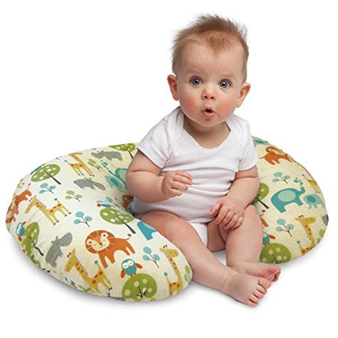 How To Wash A Boppy Pillow by Baby Boppy Nursing Pillow Positioner Feeding Design