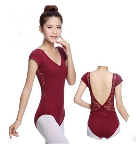 gymnastics dance jacket design 6 zero sports aliexpress com buy ballet leotard practice gymnastics