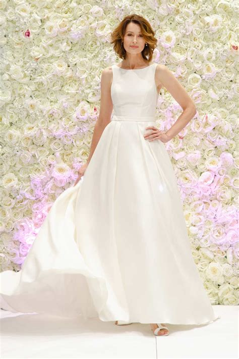 Wedding For Brides by Wedding Dresses For Brides Hitched Co Uk
