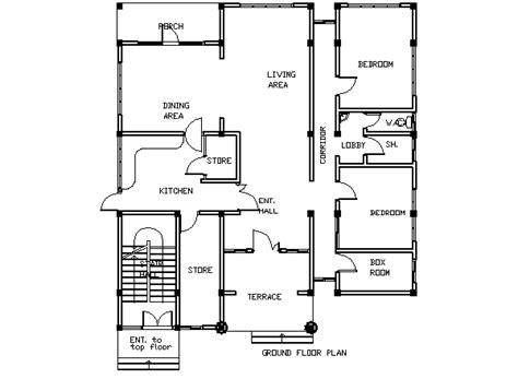 5 bedroom house plans in ghana house plans ghana 3 4 5 6 bedroom house plans in ghana