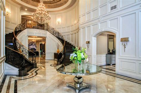 Mediterranean Home Interior 16 irresistible traditional entry hall designs you can get