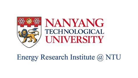 Nanyang Technology Mba by High Res Ntu Subbrand Logo 5x Left Right Jpg