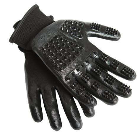 grooming glove handson grooming gloves in grooming gloves mitts at schneider saddlery