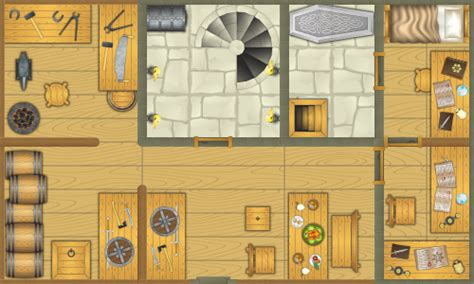 100 tiled map editor free dungeon maps for