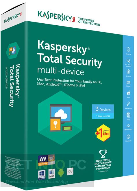 kaspersky secruity 2018 with 14 activation code