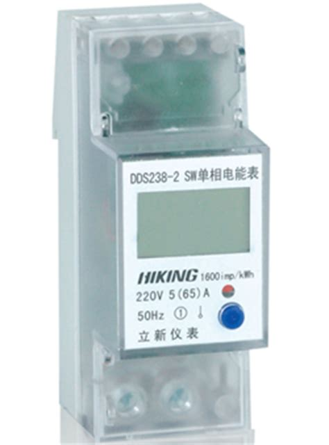 Kwh Single 1 Fase Phase Fort Kwh Single 1 Fase Phase medidor el 233 ctrico monof 225 sico dds238 2 sw lixin