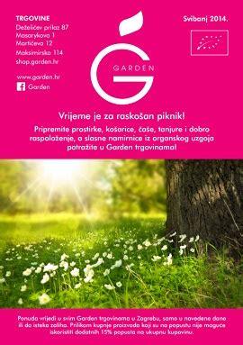 garden katalog garden katalog svibanj 2014