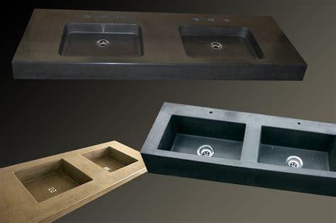 inclinata keramiek met lavanto celio badkamermeubel diverse kleuren beton wastafels terrazzo en beton