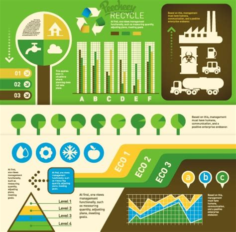 eco friendly home infographic with cutaway diagram of eco green infographics free vector in adobe illustrator ai