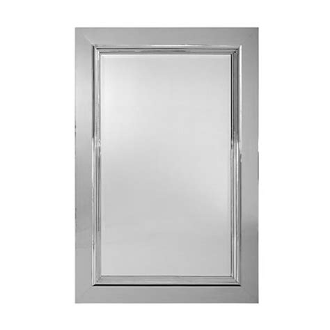 ralph lauren metal mirrors duke polished steel mirror furniture products