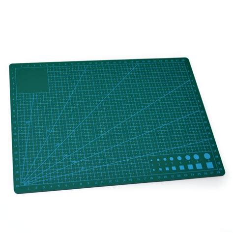 Diy Self Healing Cutting Mat by A2 And A3 And A4 Pvc Rectangle Grid Lines Self Healing