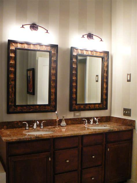 unusual mirrors  bathrooms mirror ideas