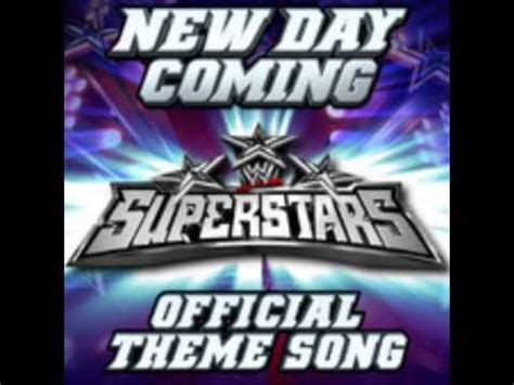 wwe new themes mp3 download download wwe superstars new theme quot new day coming quot cfo