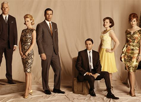 mad men style a look at 1960 s decor mad men man office and the enchanted daydreamer am i mad