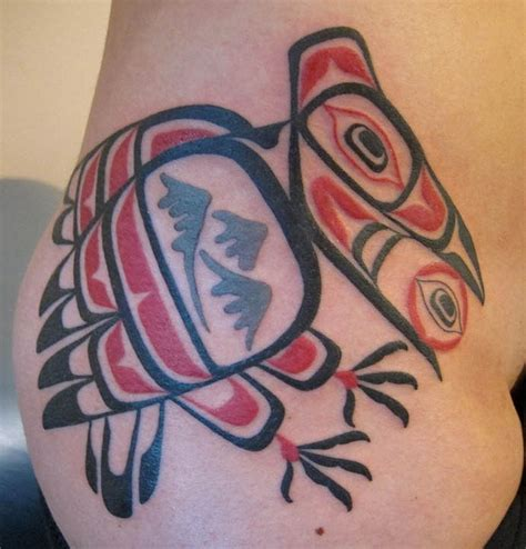 pacific northwest tattoo designs pacific northwest american tattoos