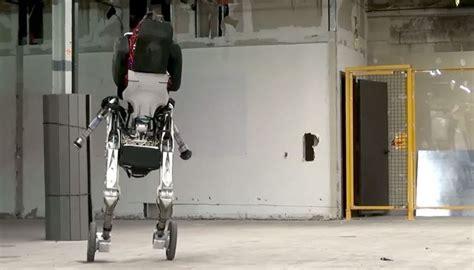 membuat robot beroda 10 robot tercanggih di dunia tercepat terpintar