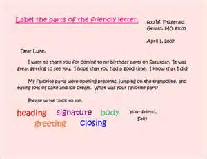 sle letter format for 7 free sles exles