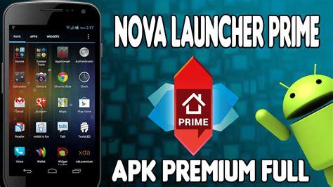 launcher prime apk free launcher prime v5 1 1 apk free apk orbit