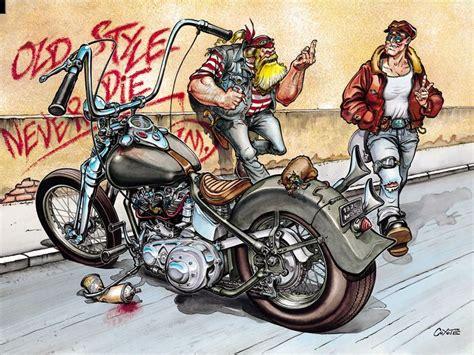 Motorrad Chopper Arten by Coyote Le Papa De Litteul Kevin Et Mammouth Piston