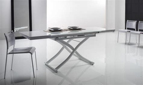 Coffee Table To Dining Table Convertibles Convertible Glass Coffee Table Dining Table