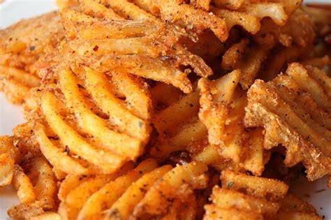 waffle chips recipes dishmaps